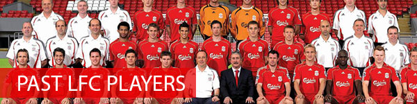 Previous LFC Players