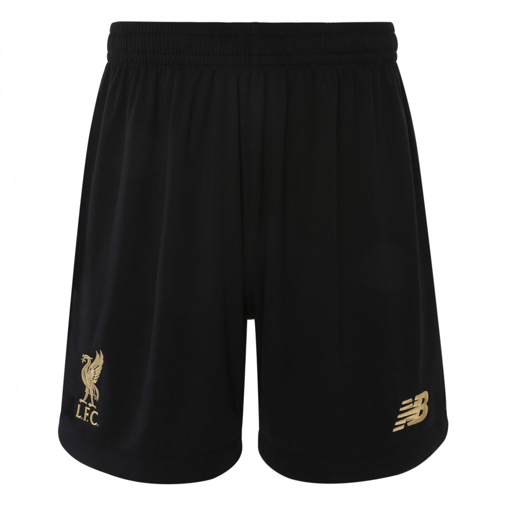 LFC Home Goalkeeper Shorts Kids