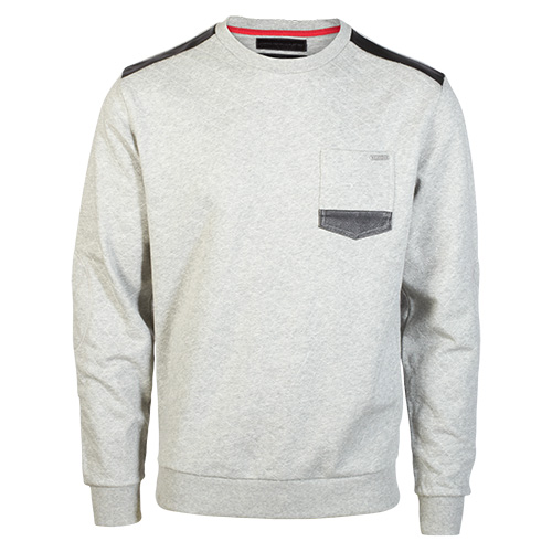 LFC Mens Defence Sweater