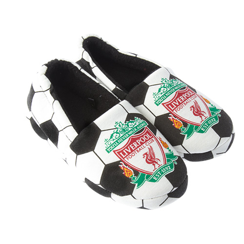 Liverpool FC Slippers - Boys