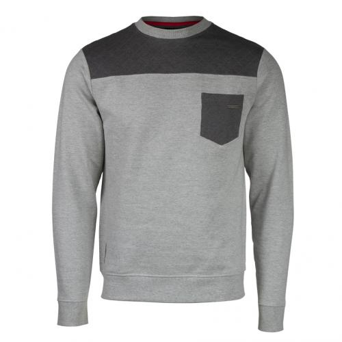 LFC Mens Derby Sweater