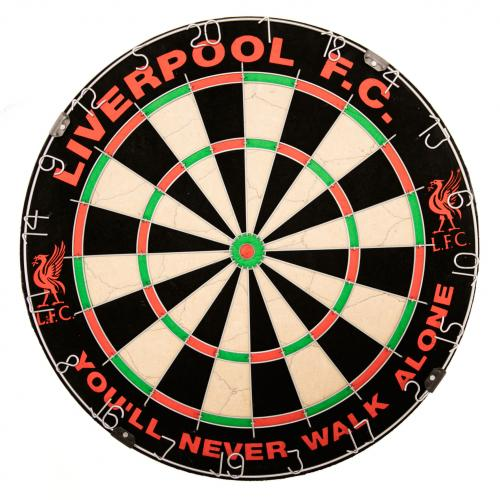 LFC Official Dartboard