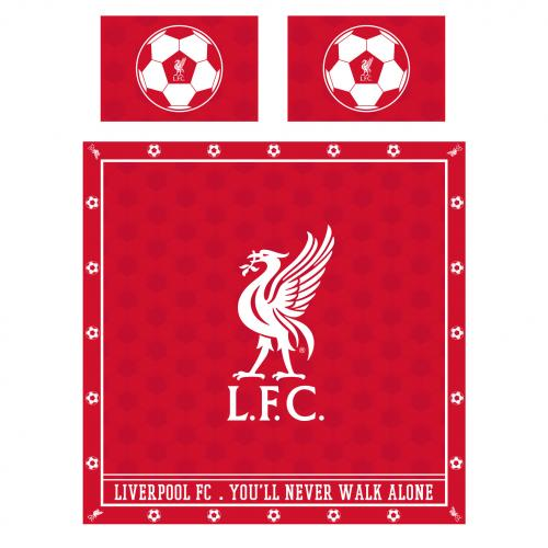 LFC Double Duvet Cover
