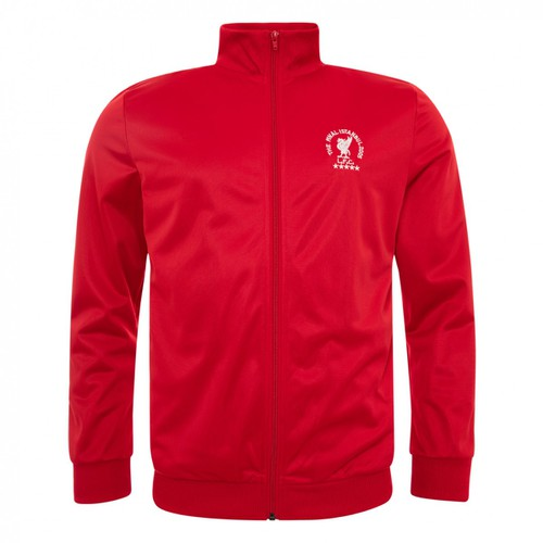 Liverpool FC Istanbul Walkout Jacket