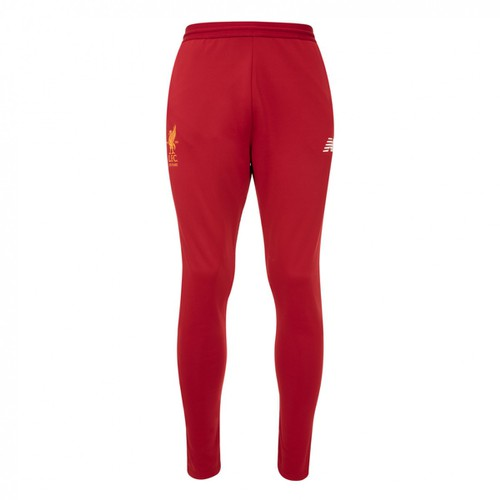 LFC Mens Red Technical Training Pants 17/18