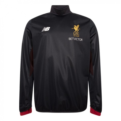 Liverpool FC Drill Training Top 17/18