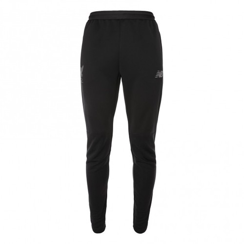 19/20 LFC Black Kids Slim Training Pants