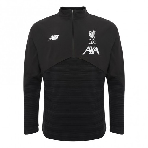 LFC Black Matchday Training Jacket 19-20