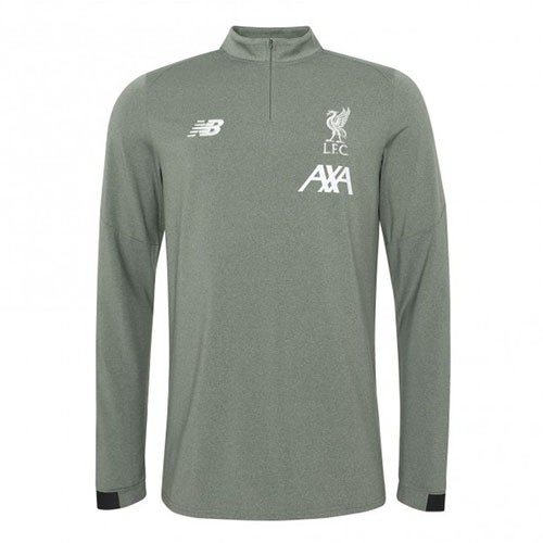 LFC Kids Long Sleeve Training Top Kids 19/20