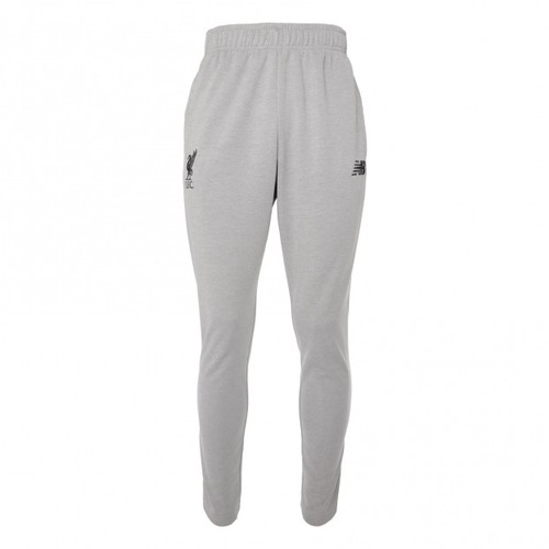 LFC Mens Grey Marl Travel Pant 19/20