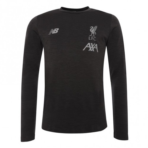 LFC Mens Phantom Long Sleeve Jersey 2019-20