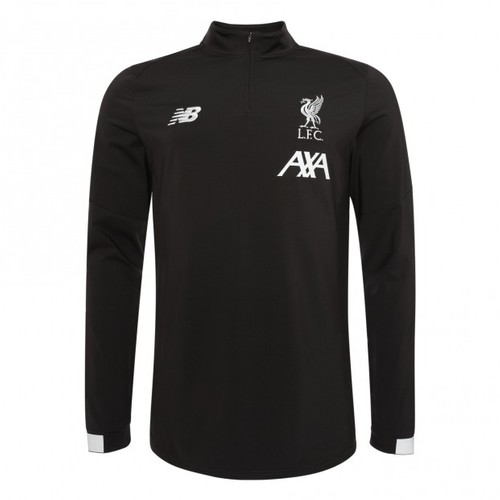 LFC Mens Phantom On Pitch Long Sleeve Midlayer 19/20