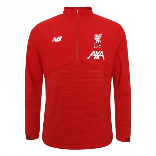 LFC Mens Red On Pitch Vector Speed Top 19/20