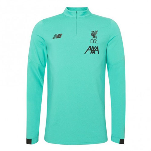 Liverpool Away Training Long Sleeved Kids 2019-20
