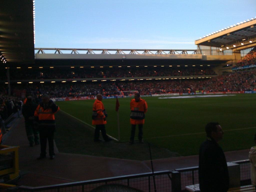 Liverpool 1-3 Chelsea