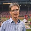 John William Henry - potential new owner