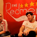 The RedMen