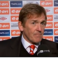 Dalglish start sunk by a red card and a 'joke' penalty