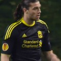 Carroll signed for Liverpool 18 months ago