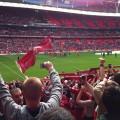Liverpool beat Everton in the FA Cup Semi Final