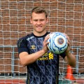 Simon Mignolet signs for LFC