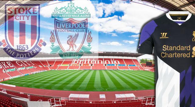 Stoke City V Liverpool Preview Team News Betting Odds Premier