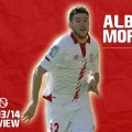 Liverpool set to sign Albert Moreno in 20M euro deal