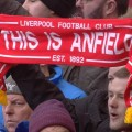 LFC fans ahead of Man City clash