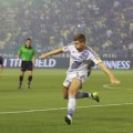 Gerrard at LA Galaxy