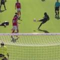 Benteke scores for Liverpool against Swindon Town