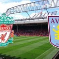 LFC v Aston Villa at Anfield (Anfield Online)