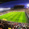 Villarreal 1-0 Liverpool at El Madrigal