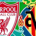 Liverpool v Villarreal