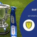 Burton Albion v Liverpool