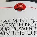 Klopp - Pre Spurs programme notes