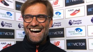 Klopp on United draw: We lost patience too early and didn't deserve to win