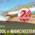 LFC v Man Utd