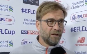 Jurgen Klopp Post Leeds Match Interview