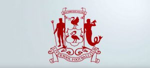 Original LFC Badge 1892+