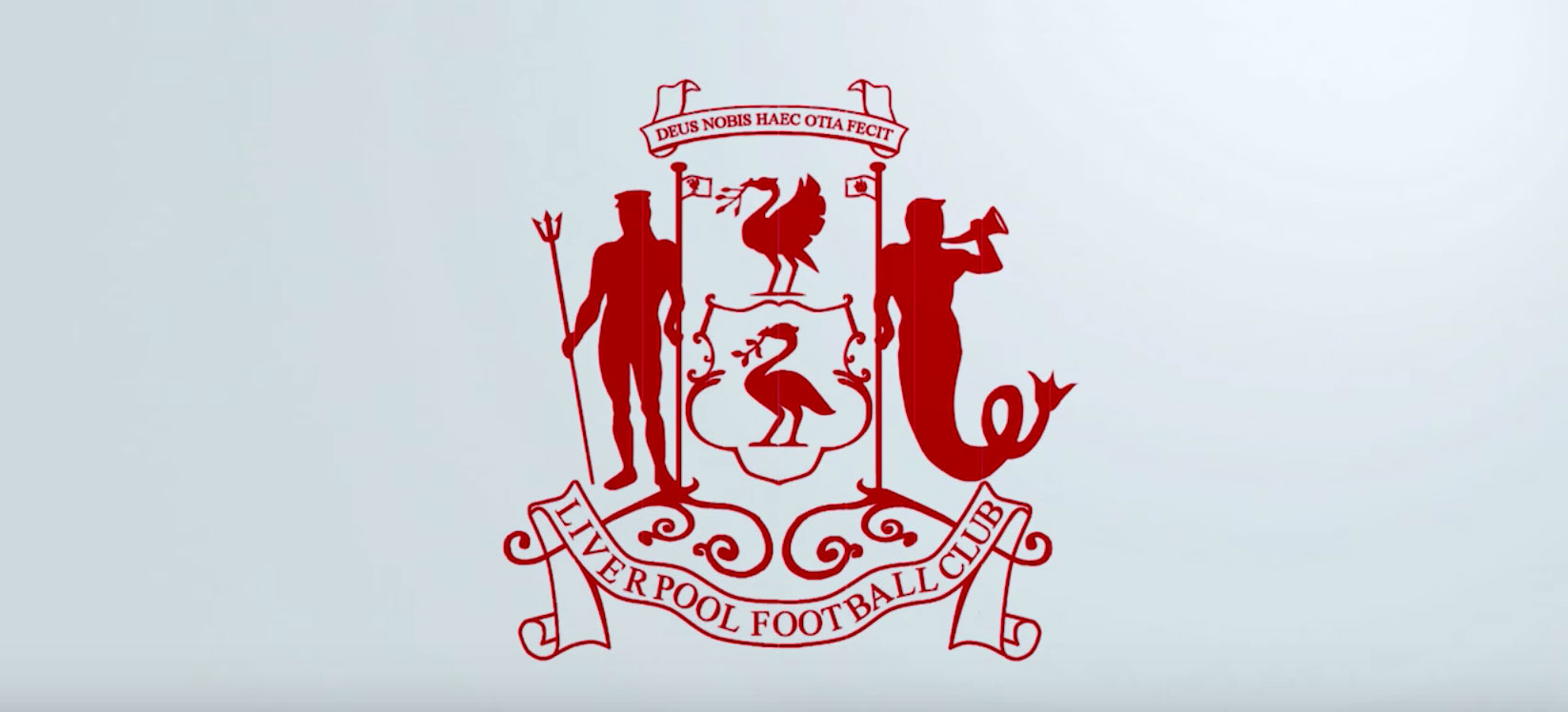 Original LFC Badge 1892+