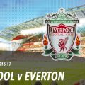 LFC v Everton at Anfield - April 2017