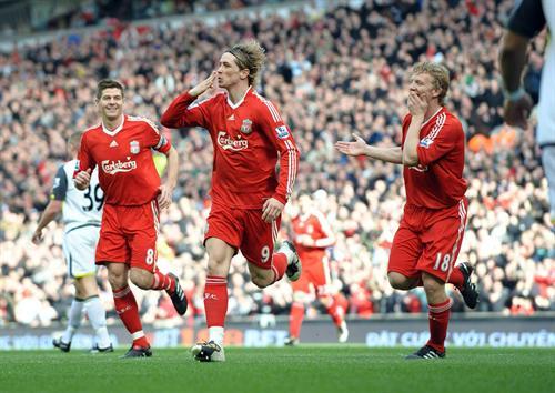 Sunderland Vs Liverpool 1 0: Liverpool 3-0 Sunderland