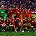 LFC Team European Football 2010