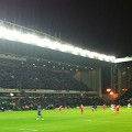 Blackburn 3-1 Liverpool, Ewood Park, 2011