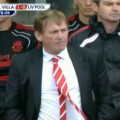 Dalglish disappointment at Liverpool's end to the season
