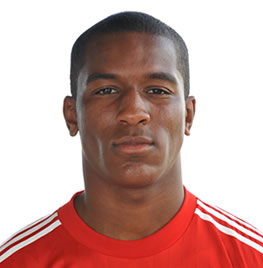 Andre Wisdom of Liverpool