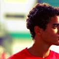 Tiago Llori - Liverpool FC target