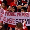Liverpool fans ask Gerrard for a favour