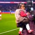 Sakho at PSG