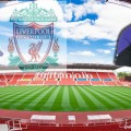 Stoke City v Liverpool FC